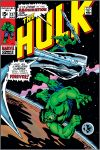 Incredible Hulk (1962) #137 Cover