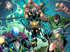 Psych Ward: The Sinister Six
