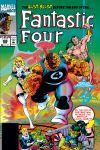 Fantastic Four (1961) #386 Cover
