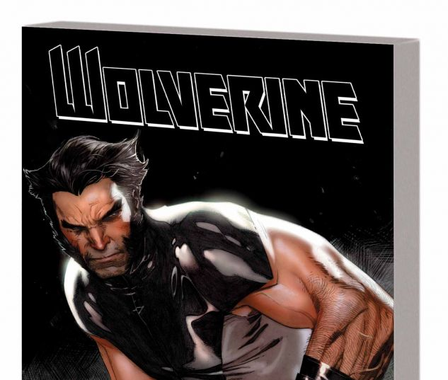 WOLVERINE BY JASON AARON: THE COMPLETE COLLECTION VOL. 1 TPB