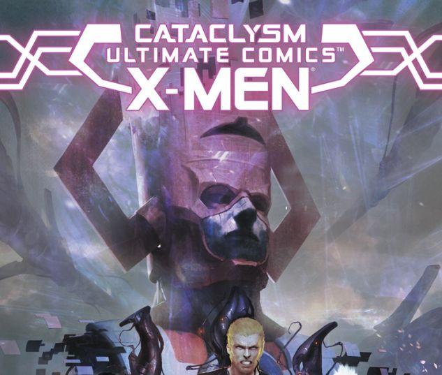 CATACLYSM: ULTIMATE X-MEN 3 (WITH DIGITAL CODE)