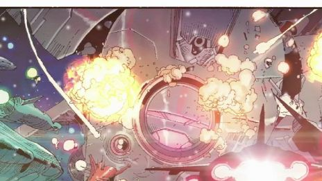 Marvel AR: Avengers #19 Cover Recap