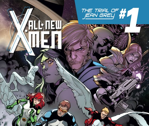 ALL-NEW X-MEN 22.NOW IMMONEN 2ND PRINTING VARIANT (ANMN, WITH DIGITAL CODE)
