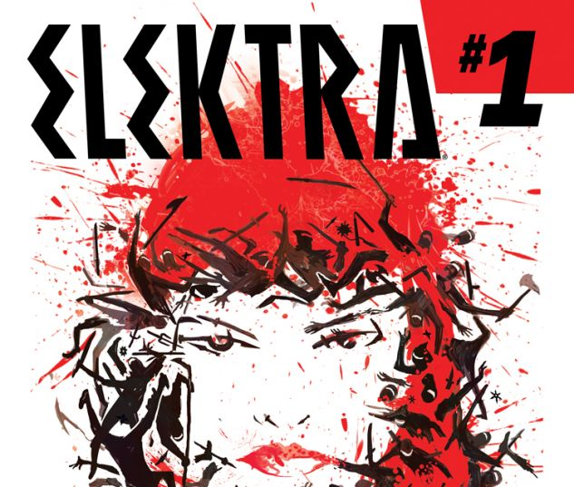 ELEKTRA 1 (ANMN, WITH DIGITAL CODE)