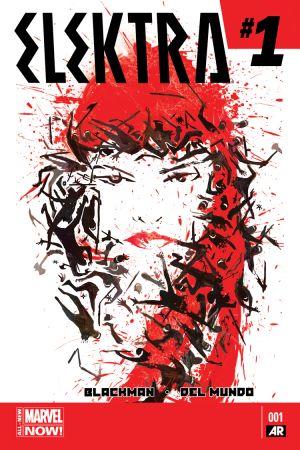 Elektra (2014) #1