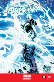 Amazing Spider-Man (2014) #2