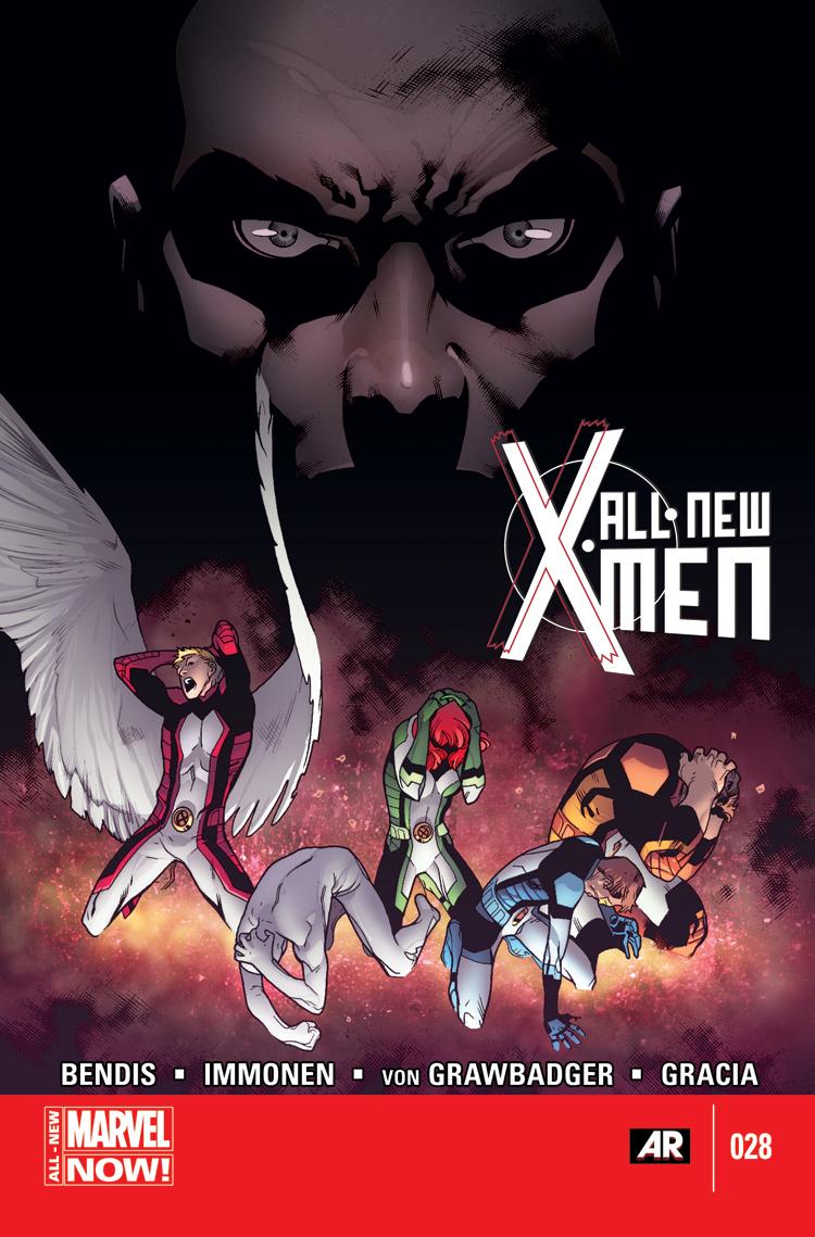 All-New X-Men (2012) #28