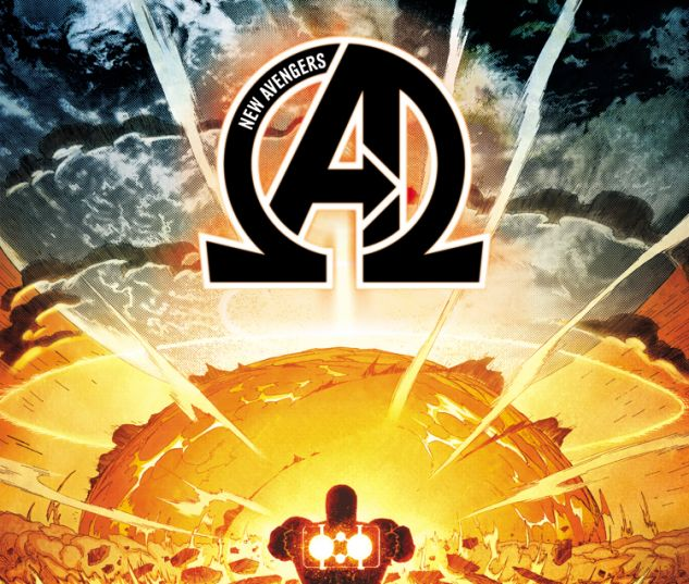 NEW AVENGERS 21 (ANMN, WITH DIGITAL CODE)