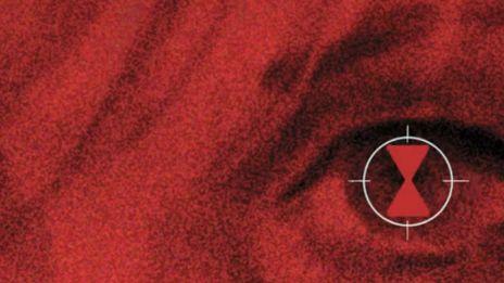 Marvel AR: Black Widow #1 Cover Recap