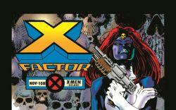 X-Factor #108