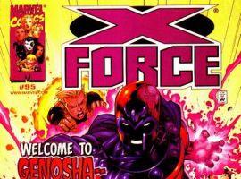 X-Force #95