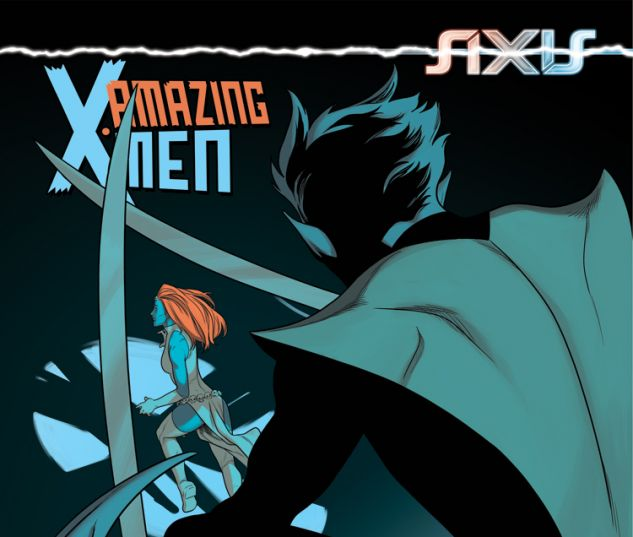 AMAZING X-MEN 14 (AX, WITH DIGITAL CODE)