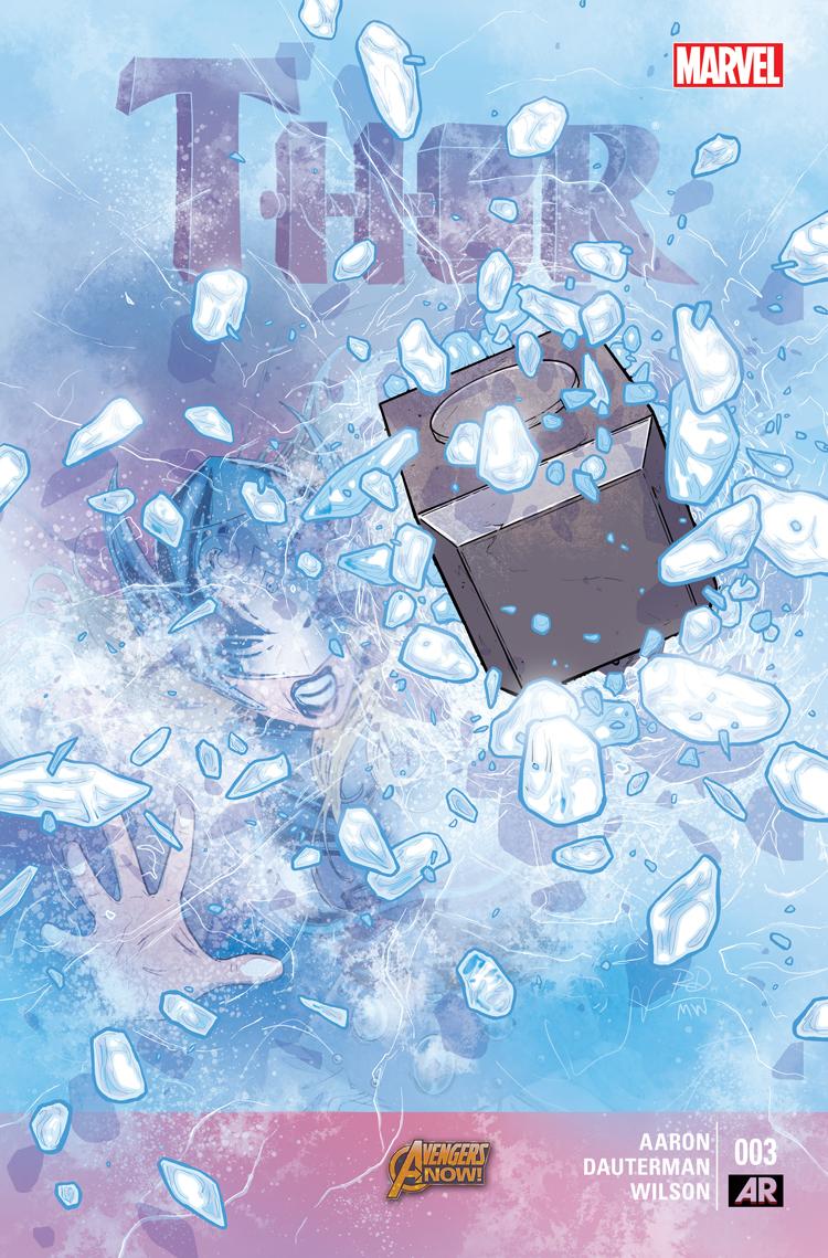Thor (2014) #3
