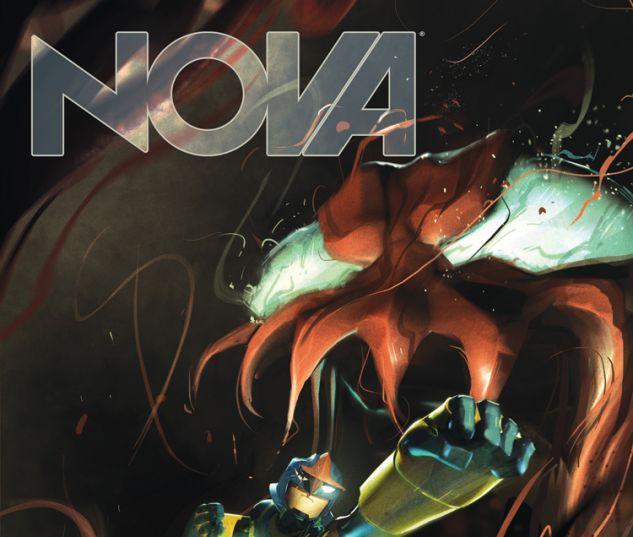 NOVA 26 (WITH DIGITAL CODE)