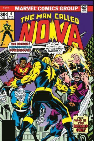 Nova (1976) #6