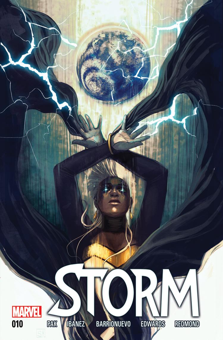 Storm (2014) #10