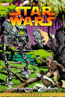 Classic Star Wars (1992) #1
