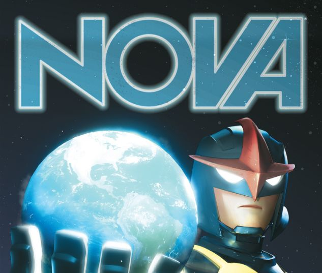 NOVA 29 (WITH DIGITAL CODE)