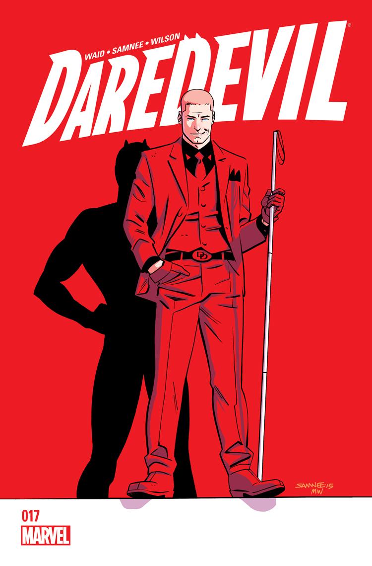 Daredevil (2014) #17