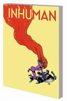 Inhuman Vol. 3: Lineage (Trade Paperback)