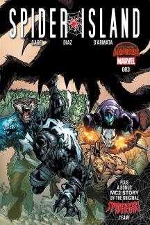 Spider-Island #3