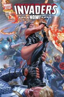 Invaders Now! (2010) #3