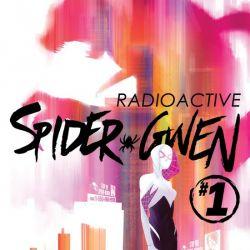 Spider-Gwen (2015B)