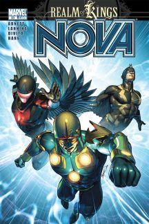 Nova #33