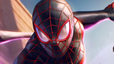All-New Spider-Verse Heroes