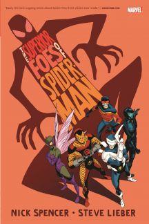 The Superior Foes of Spider-Man Omnibus (Hardcover)