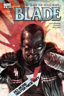 Blade #8
