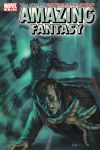 AMAZING FANTASY (2004) #19 Cover