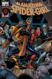 Amazing Spider-Girl (2006) #18