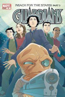 Guardians #3