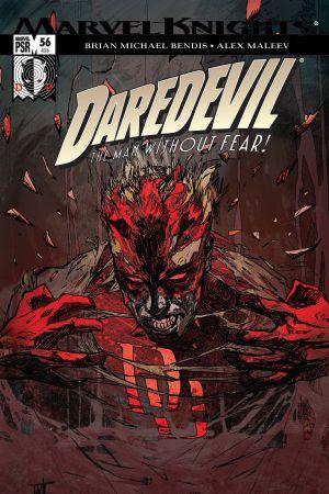 Daredevil #56