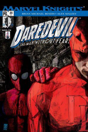 Daredevil #35