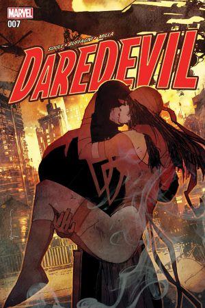 Daredevil (2015) #7