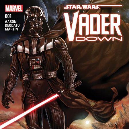 Star Wars: Vader Down (2015)