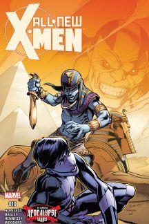 All-New X-Men (2015) #10