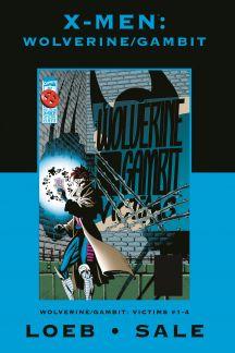 X-Men: Wolverine/Gambit (New Printing) (Trade Paperback)