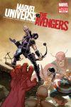 Marvel Universe Vs. the Avengers (2012) #3