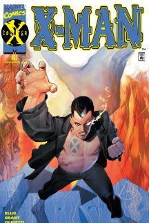 X-Man (1995) #65