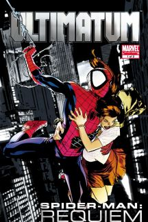 Ultimatum: Spider-Man Requiem #1
