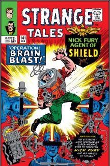 Strange Tales (1951) #141