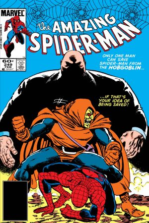 The Amazing Spider-Man (1963) #249