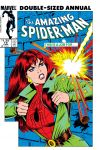 Amazing Spider-Man Annual (1964) #19