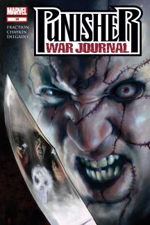 Punisher War Journal (2006) #18