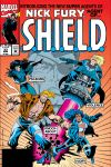 Nick Fury, Agent of Shield (1989) #33