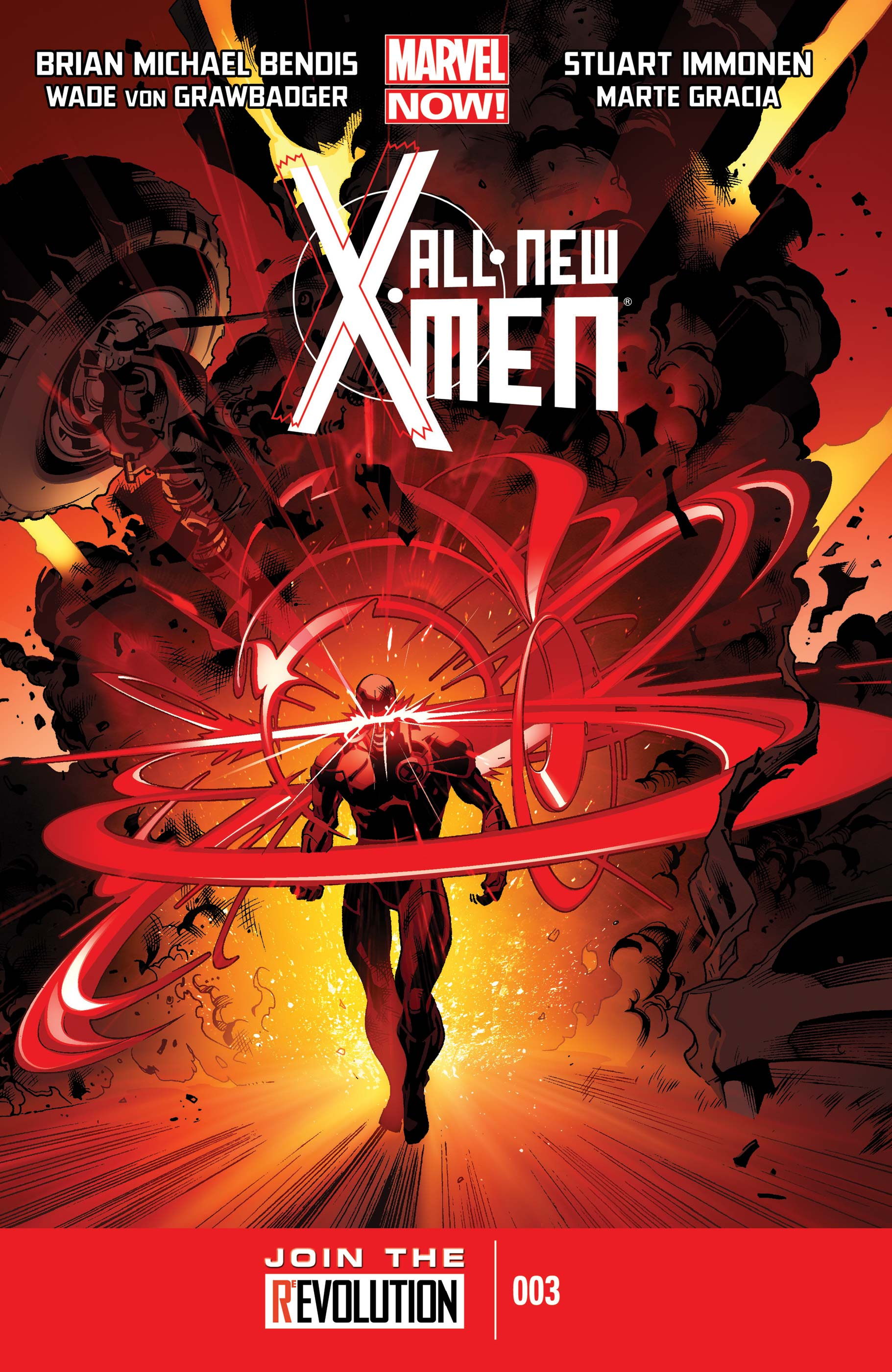 All-New X-Men (2012) #3