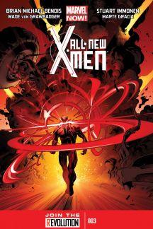 All-New X-Men (2012) #3